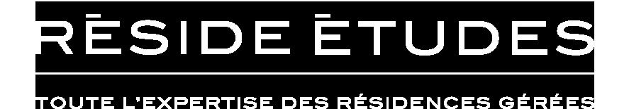 Logo Réside Études
